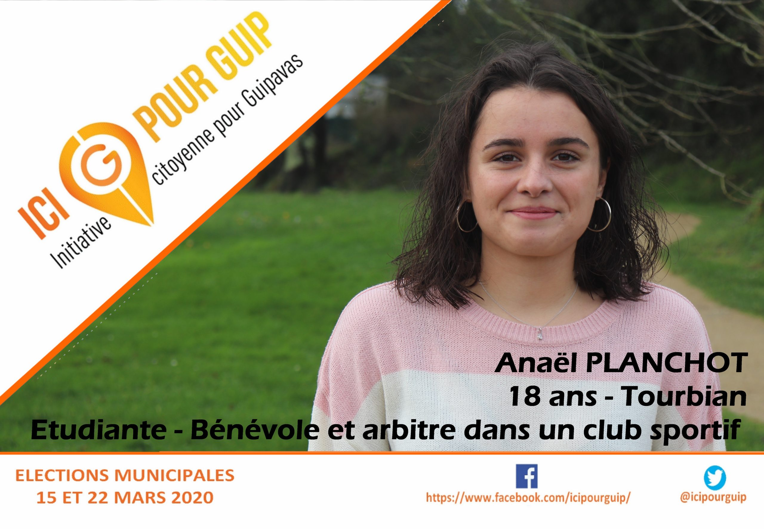 Anaël Planchot
