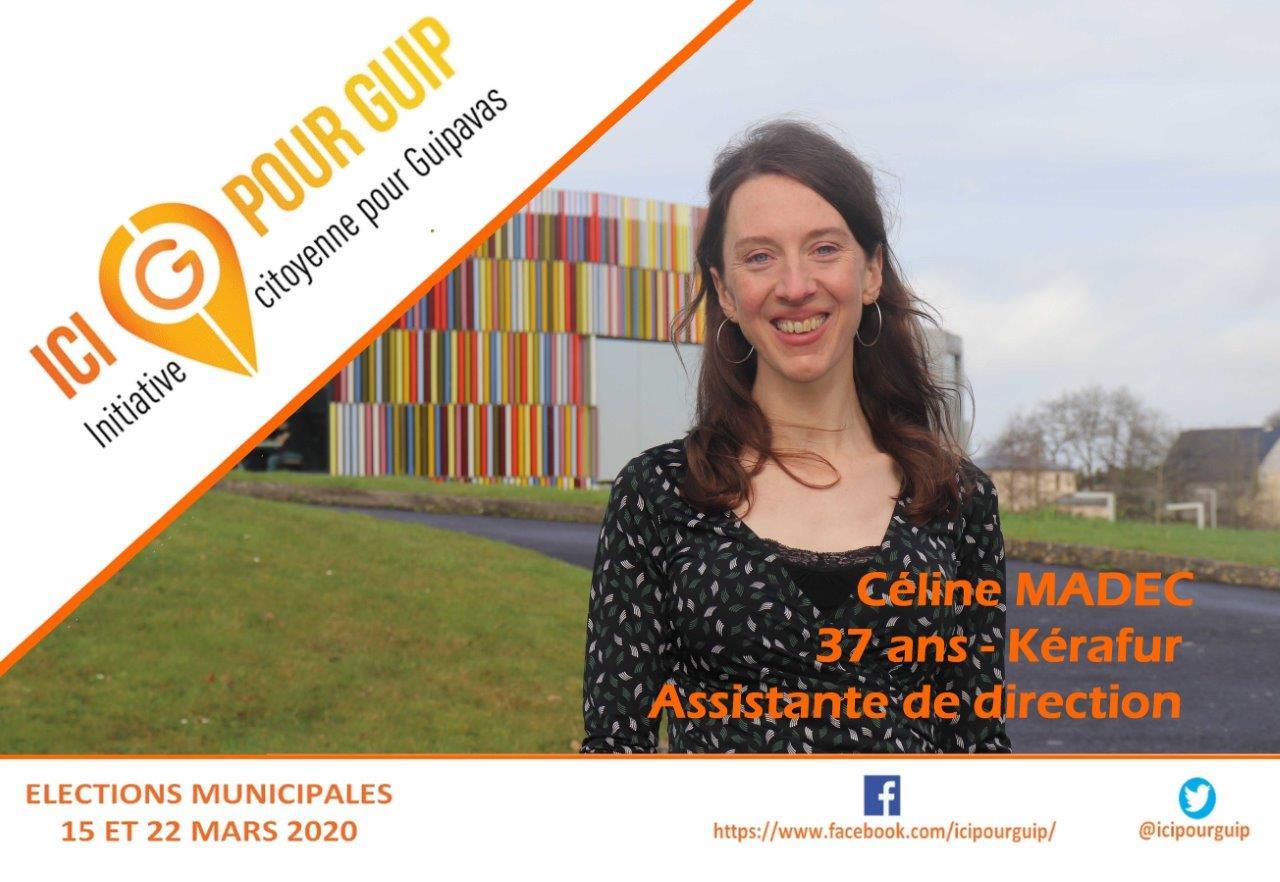 Céline Madec