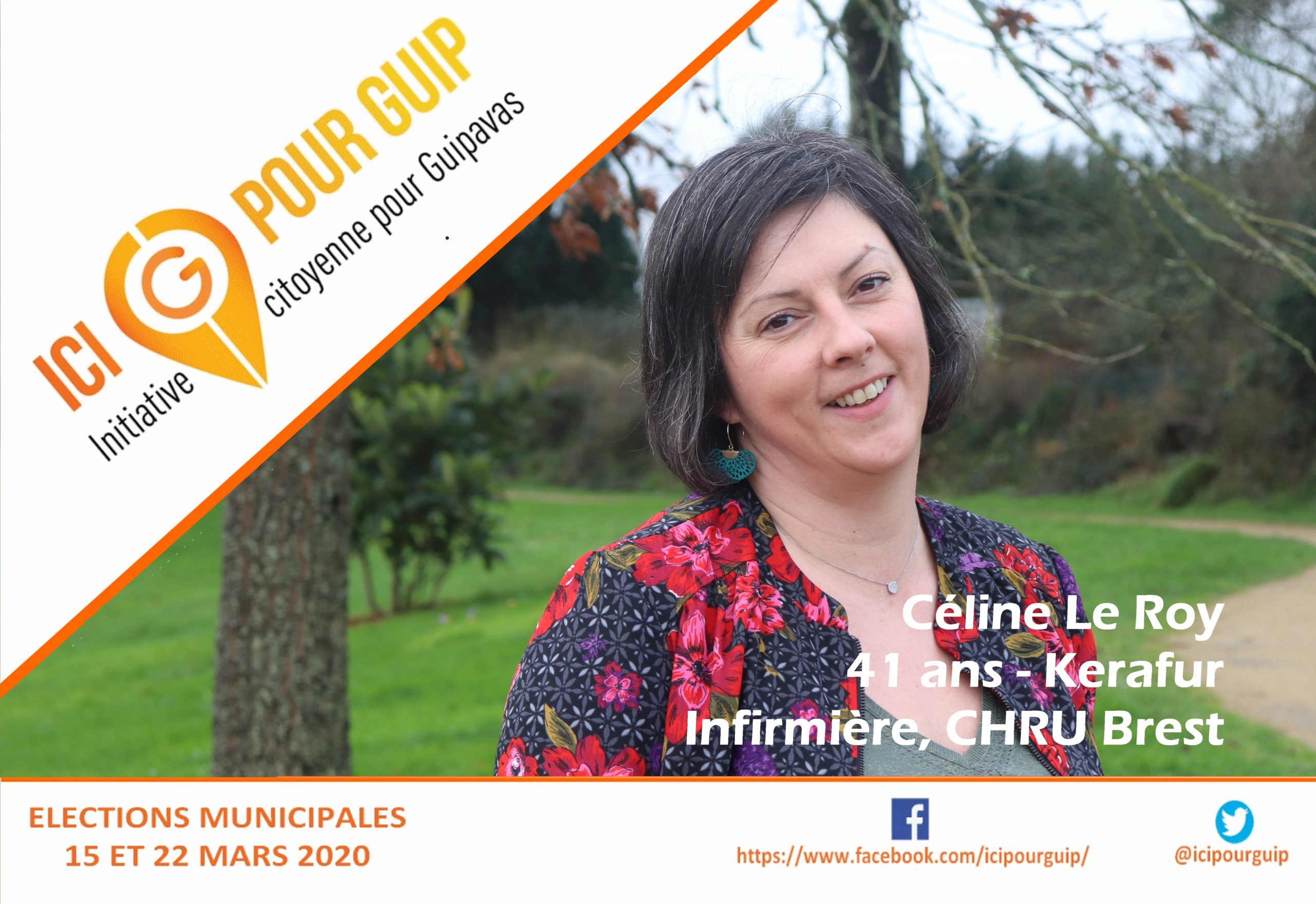 Céline Le Roy