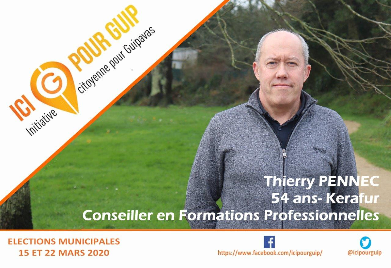Thierry Pennec