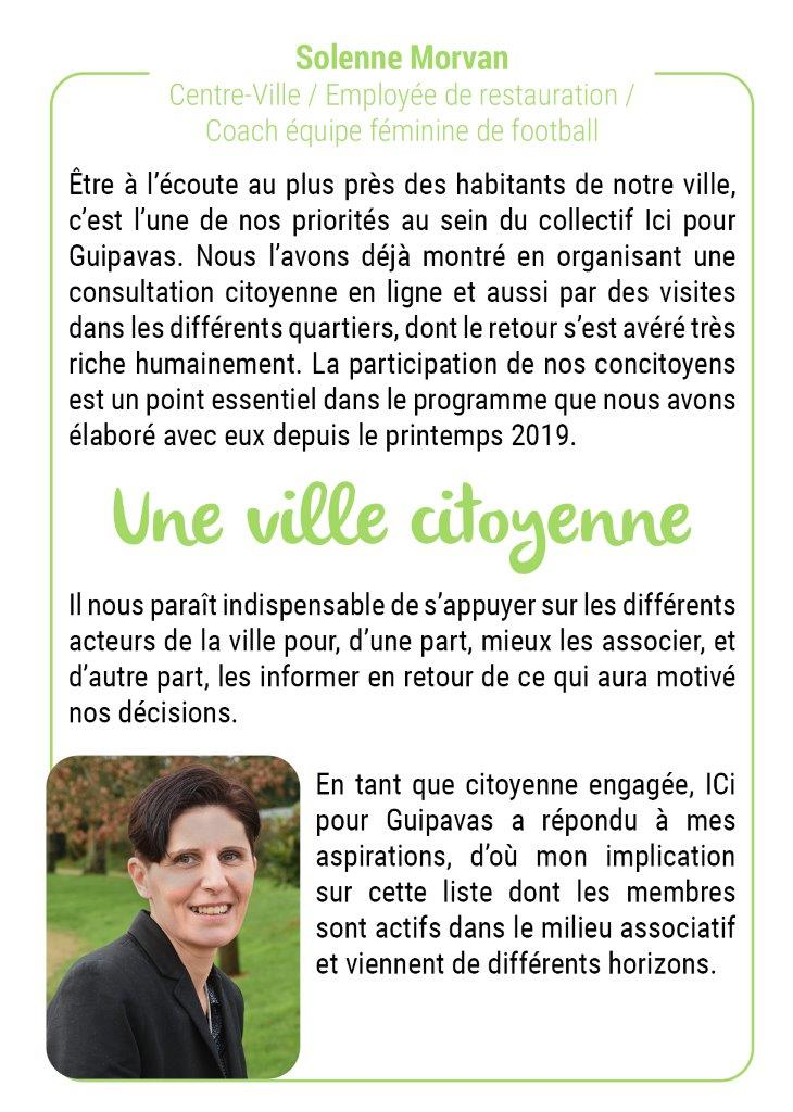 Tract Solenne