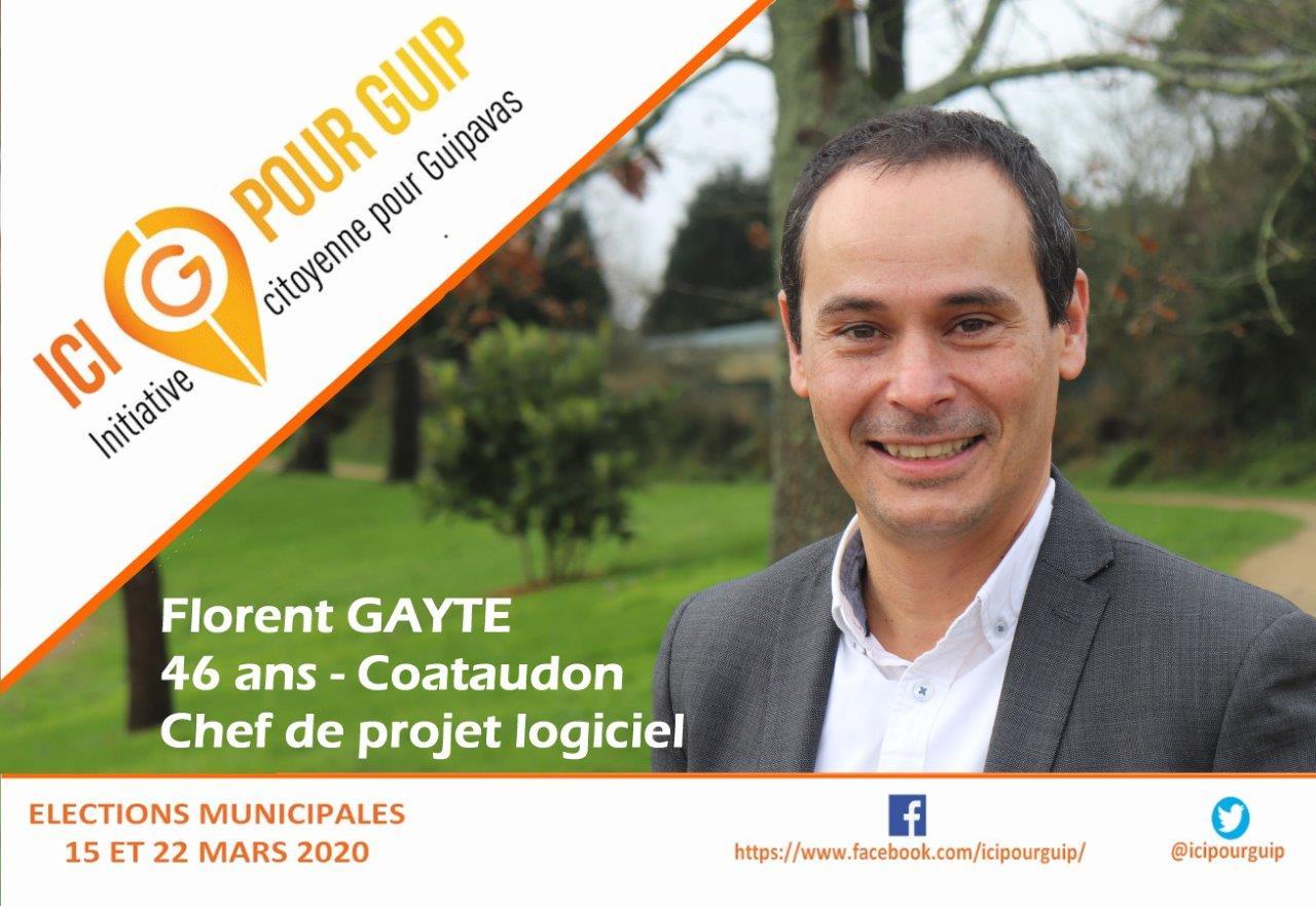 Florent Gayte