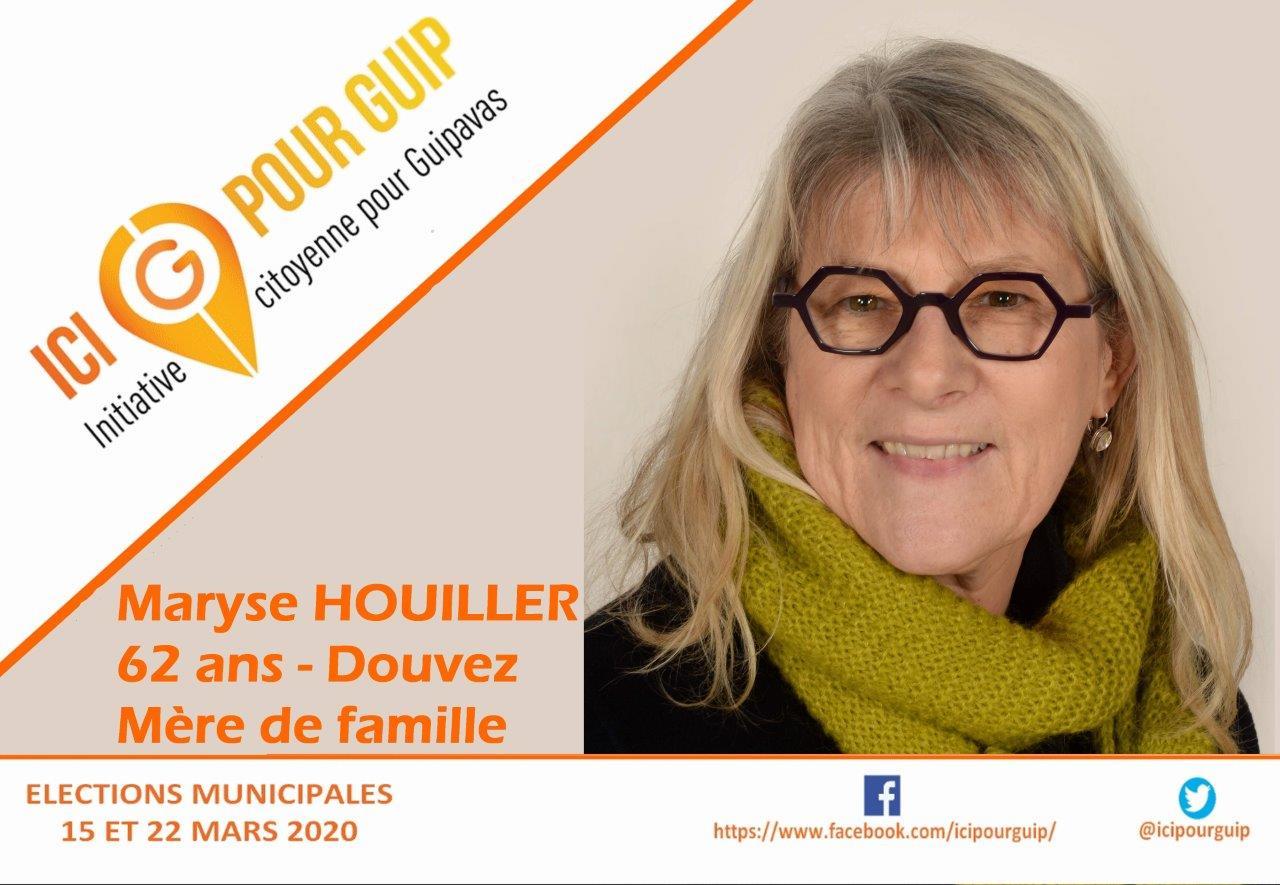 Maruse Houiller
