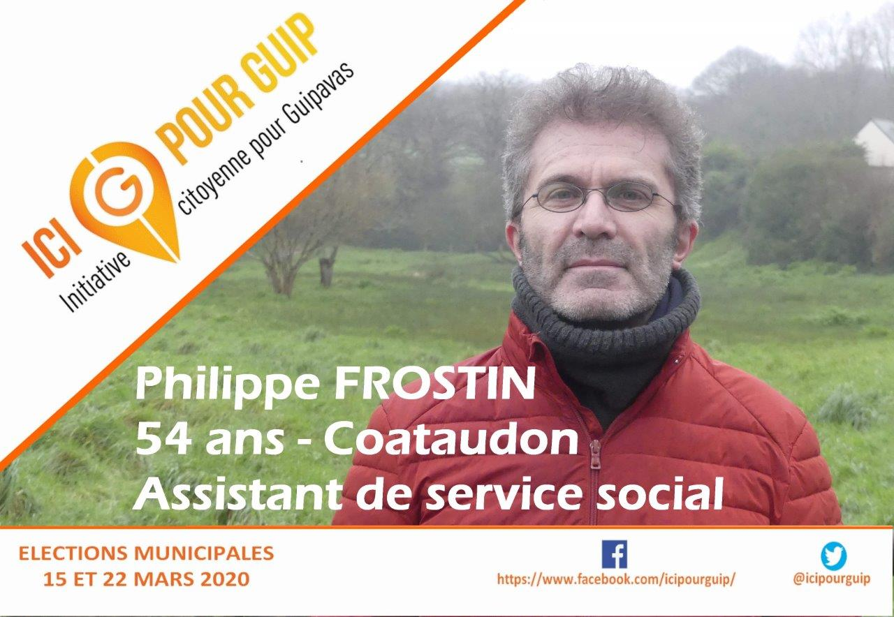 Philippe Frostin